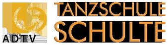 Tanzschule Schulte in Olpe Logo